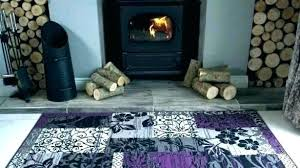 hearth rugs fireproof fiberglass furniture deals rug fireplace image of home depot fire resistant uk