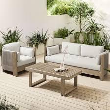 porto outdoor sofa lounge chair