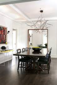 Modern Dining Room Light Fixture