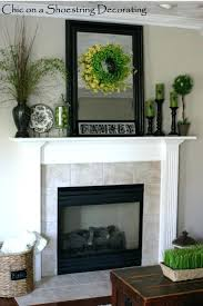 fake fireplace mantel full size of 1 4 fabulous ideas of fake fireplace decoration ideas corner