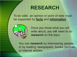 writing the argumentative essay ppt video online you can research by interviewing people or by reading newspapers books journals or internet articles