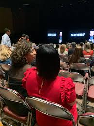 James L Knight Center Interactive Seating Chart James L Knigth Center Miami 2019 All You Need To Know