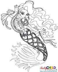 Small Picture spectra vondergeist Monster High Coloring Pages
