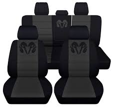 dodge ram 1500 seats covers top rated seat covers for dodge ram 1500 ing guide trucks enthusiasts