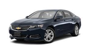 Chevrolet Impala - Carplex