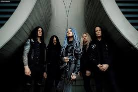 <b>Arch Enemy</b> Reveal Tracklisting for Upcoming <b>Covers</b> Album Release