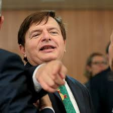 Resultado de imagem para ministro relator, Herman Benjamin