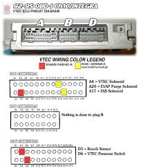 how, exactly, do you wire up vtec? honda tech honda forum vtec wiring diagram obd1 at Obd1 Wiring Diagram