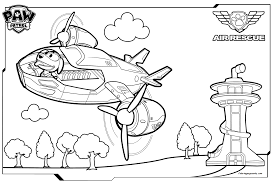 Just pick pictures you like the most. Paw Patrol Coloring Pages Coloringpagesonly Com