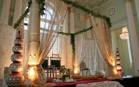 Awesome Picture Of Indian Wedding Home Decoration  Perfect Homes Indian Wedding Decor For Home