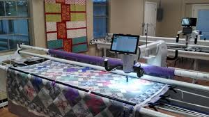 Long Arm Machine Rental - One Quilt Place & long arm quilting classes Adamdwight.com