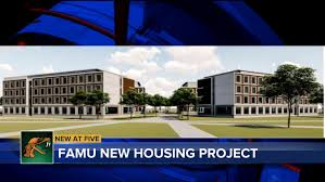 Buildings For Plans Administrative New On Moving With Forward Campus Housing Famu