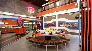 high tech takes over the big brother house with a silicon valley theme
