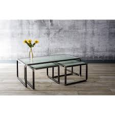 chic industrial furniture. Liston Coffee Table Chic Industrial Furniture