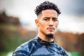 William saliba (fra) currently plays for ligue 1 club ogc nice. Ww1jnvutt9yxam