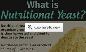 according to yeast expert seymour pomper ph d not only is nutritional yeast safe to eat but it s also the fourth most prescribed herbal monopreparation