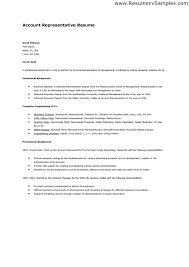 Resume CV Cover Letter Accounts Payable Cover Letter For