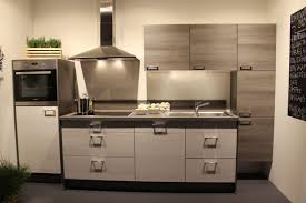 Modern Kitchen Wall Cabinets Simple Kitchen With Glass Curtains Wall Also Gas Stove With
