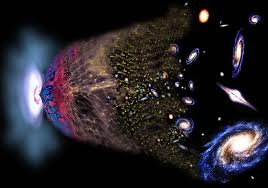 En busca de los orígenes del Big Bang