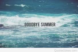 goodbye summer waves wallpaper hd