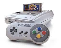 Nintendo sẽ ra mắt máy chơi game SNES bản mini