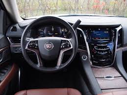 cadillac escalade interior 2015. 2015 cadillac escalade esv white interior leather black nappa