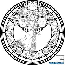 Stupendousd Of Zelda Coloring Pages Link From Page Free Printable