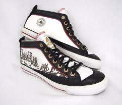 converse 9. converse all star sneakers 9 mos def collection rare brooklyn graffiti shoes