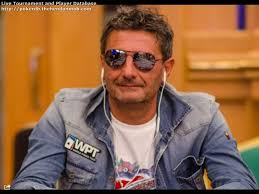 Antonio Buonanno: Hendon Mob Poker Database