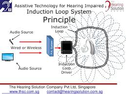 assistive technology for hearing impaired 11