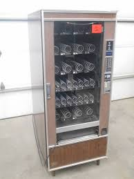 National Vending Machine Stunning National Vendors Snacktron 48 348Selection Snack Vending Machine