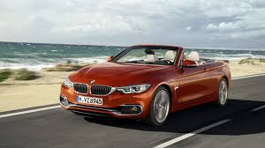 All BMW Models bmw 428i convertible review : 2018 BMW 4 Series Convertible Review - Top Speed