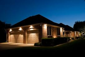 exterior recessed lighting