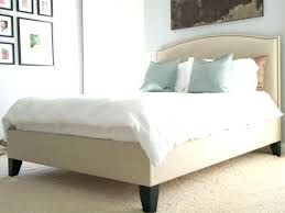 full size upholstered bed. Full Size Upholstered Bed View Padded Headboard