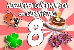 Geburtstagssprüche Und Geburtstagsglückwünsche