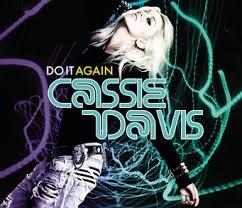 Davis Clip Chart Do It Again Cassie Davis Song Wikipedia