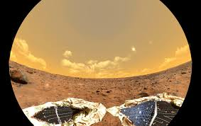 the fact and fiction of martian dust storms martian skywatchers provide insight on red planet s atmosphere protect orbiting hardware