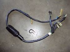 honda wiring harness in atv parts 1986 honda atc200x 200x wire wiring harness electrical 10503