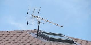 review of slx 27985k4 aerial for digital tv