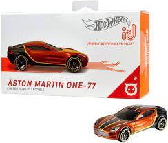 Mattel Fxb07 Hot Wheels Die Cast Fahrzeug Aston Martin One 77 Rappelkiste Spielwaren