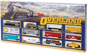 us electric train sets ho wiring diagram for professional • overland limited ho scale 00614 395 00 bachmann z scale train sets ho shelf plan train layouts