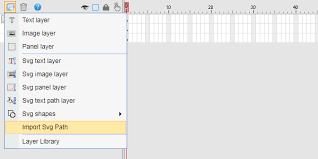 The Help Text Import Svg Path Jssor Slider Composer Help