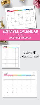 calendar template for powerpoint 2018 editable calendar template powerpoint print for totally free