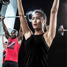 bodypump group barbell workouts les