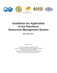 Guidelines for Application of the Petroleum Resources Management ...