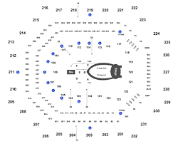 Talking Stick Park Seating Chart Ariana Grande At Talking Stick Resort Arena On 12 12 2019 7