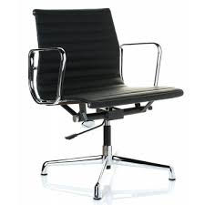 office aluminium group chair ea118 charles eames replica