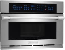 electrolux convection microwave. Interesting Microwave Electrolux ICON BuiltIn Microwave With DropDown Door E30MO75HPS  Appliances And Convection