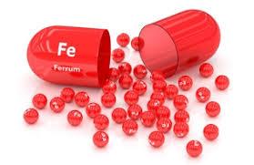 Pildiotsingu iron supplements tulemus