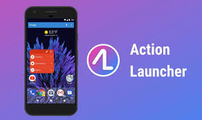 Get multiple iPhone widgets on your Android with the new Action Launcher